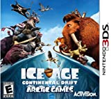 ICE AGE:CONTINENTAL DRIFT ARCTIC GAMES by Unknown
