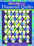 Sweet 'n Sassy Templates Diamond Quilts: New and Exciting Techniques to Create Diamond-shaped Blocks
