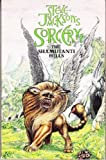 The Shamutanti Hills (Sorcery) (0140067949) by Jackson, Steve