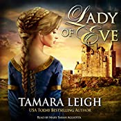 Lady of Eve: A Medieval Romance | Tamara Leigh