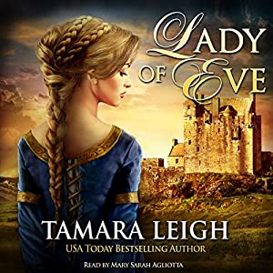 Lady of Eve Audiobook