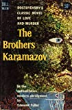 The Brothers Karamazov (Dell Book, F55)