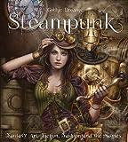 Steampunk (eBook): Fantasy Art, Fashion, Fiction & The Movies
