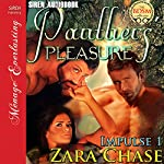 Panthers' Pleasure: Impulse, Book 1 | Zara Chase