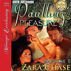 Panthers' Pleasure Audiobook