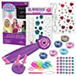 Glam Twirl - Easy & Automatic Hair Braider and Hair Wrap Styling Tool