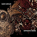 Opposite Views by Gadi CAPLAN