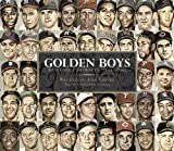 img - for Golden Boys: Baseball Portraits, 1946-1960 book / textbook / text book
