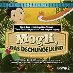 Mogli, das Dschungelkind | Lothar Schluck,Rudyard Kipling