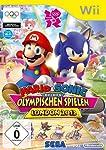 Mario & Sonic bei den Olympischen Spielen: London 2012 - [Nintendo Wii]