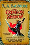 The Crimson Shadow (0446698504) by Salvatore, R. A.