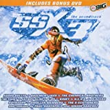 Ssx3 Soundtrack (CD+Dvd) - Ost, Various