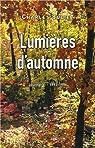 Journal, VI:Lumières d'automne: (1993-1996) par Juliet