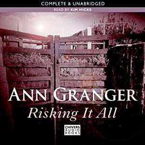 Risking It All: A Fran Varady Crime Novel | [Ann Granger]