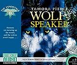 Wolf-Speaker (The Immortals)