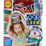 Kit ALEX Toys Craft Loop N Loom