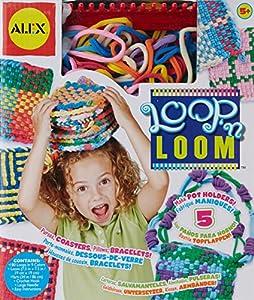 Improbable! alex toys loop n loom