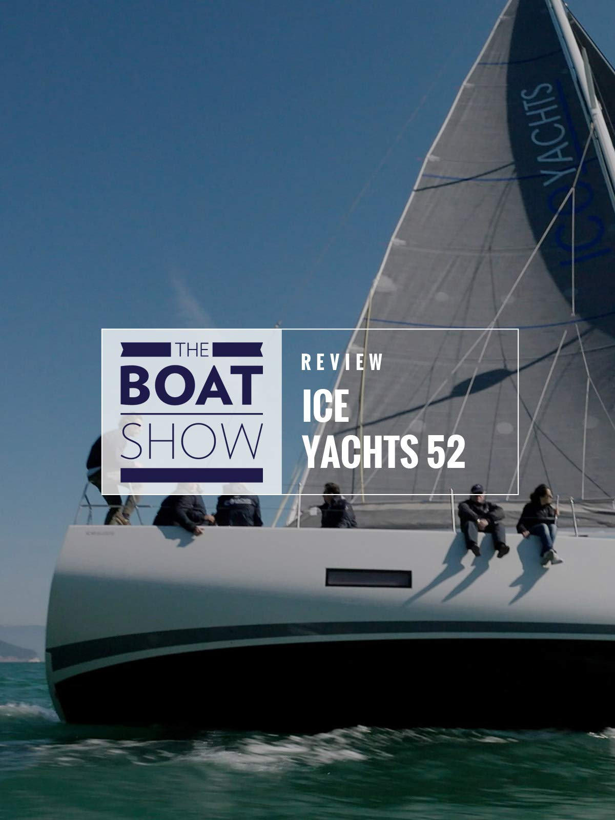 Review: Ice Yachts 52 vs Ice Yachts 52RS on Amazon Prime Instant Video UK