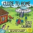Close to Home 2013 Box