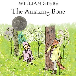 The Amazing Bone | Livre audio