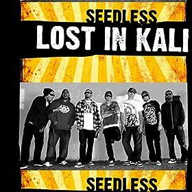 Lost In Kali [Explicit]