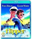 Flipper [Blu-ray] [Region Free]