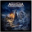 Tobias Sammet's Avantasia - Ghostlights +Bonus [Japan CD] MICP-11270