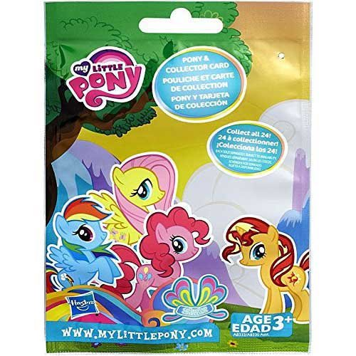 My Little Pony Surprise Bag Mini Figure Collection 2 - 1