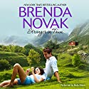 Stranger in Town (       UNABRIDGED) by Brenda Novak Narrated by Molly Elston