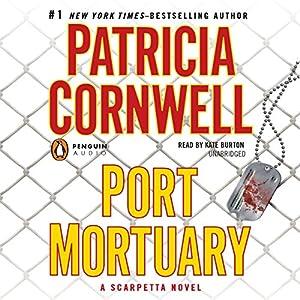 Port Mortuary Audiobook