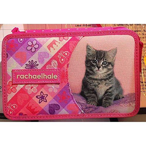 astuccio-scuola-triplo-scomparto-rachael-hale-rosa-gatto-cat-gut-tre-piani-3-zip-super-accessoriato-