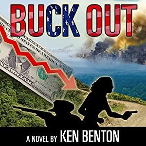 Buck Out Audiobook