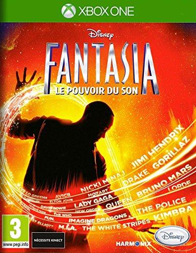 Disney Fantasia: Le Pouvoir du Son