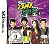 echange, troc Camp Rock: The Final Jam [import allemand]