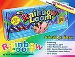 Rainbow Loom RLSt393 Starterset mit M...