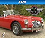 Ep. 2: British MG TC, Porsche 911, Jaguar XKR, American Oldsmobile [HD]