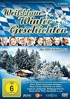 Wei�blaue Wintergeschichten