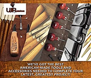 Agate Burnishers - 10 pc Set - Includes Leather Tool Roll - Bezel Gold Silver Leaf Tools for Bookbinding, Jewelry, Metal, Clay, Keeum-Boo