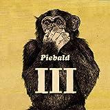 Piebald Volume 3