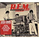 The Best Of The I.R.S. Years 1982-1987: And I Feel Fine ... [2CD + DVD] R.E.M.