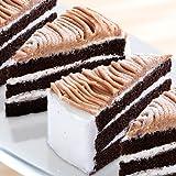 Sweets Select チーズケーキ(カットケーキ)6個&渋皮マロン6個セット [クール配送] ランキングお取り寄せ