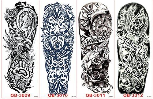 tattoo strumpf arm preisvergleiche erfahrungsberichte. Black Bedroom Furniture Sets. Home Design Ideas