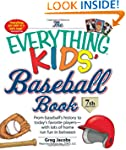 The Everything Kids' Baseball Book: F...