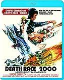 デス・レース2000年<HDニューマスター/轢殺エディション>(続・死ぬまでにこれは観ろ!) [Blu-ray]