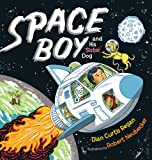 img - for Space Boy and His Dog book / textbook / text book