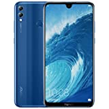 Huawei Honor 8X Max, 4GB+128GB (Blue)