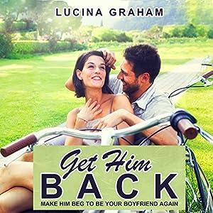 Get Him Back Audiobook