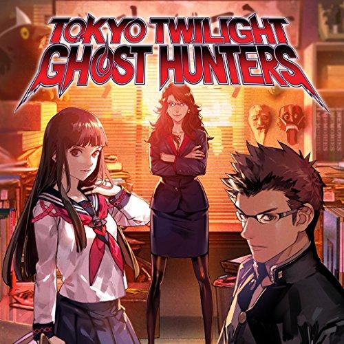 Tokyo Twilight Ghost Hunters - PS Vita [Digital Code]
