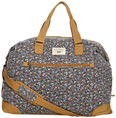 Animal Womens Rebop Messenger Bag from Animal