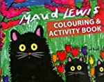 Maud Lewis Activity and Colouring Book